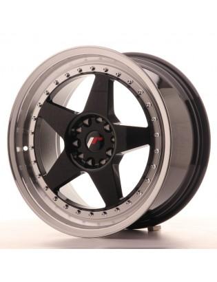 JR Wheels JR6 18x8,5 ET22...