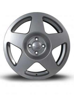 Tarmac 17x8 5x110 ET45 Silver