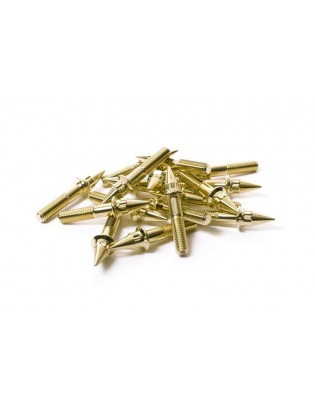 M7 x 32 Spike Gold...